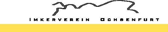 Logo des Imkervereins Ochsenfurt.